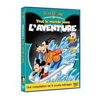 Disney Junior - Tout le monde aime l'aventure