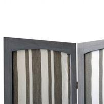 paravent bois achat paravent bois pas cher soldes rueducommerce. Black Bedroom Furniture Sets. Home Design Ideas