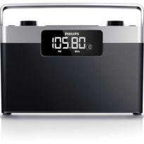 PHILIPS - Radio portable AE2430/12 - Noir