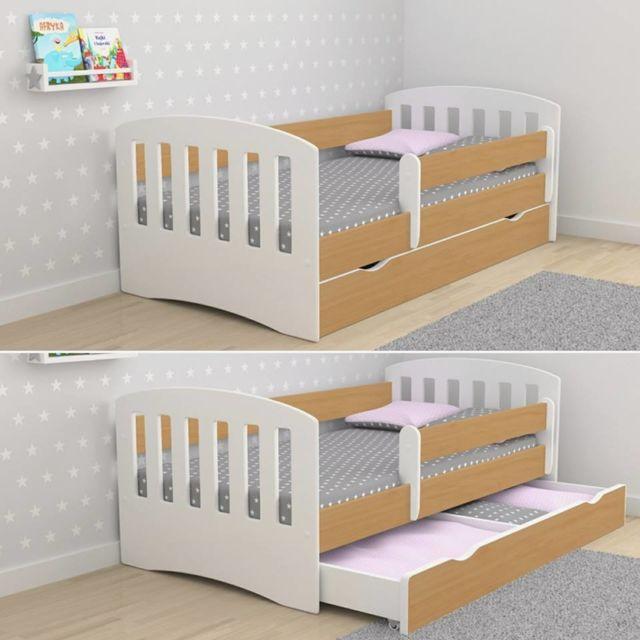 lit bébé 1 an