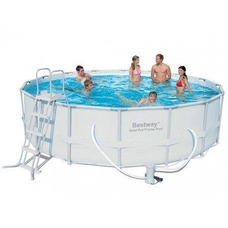 piscine tubulaire bestway avis