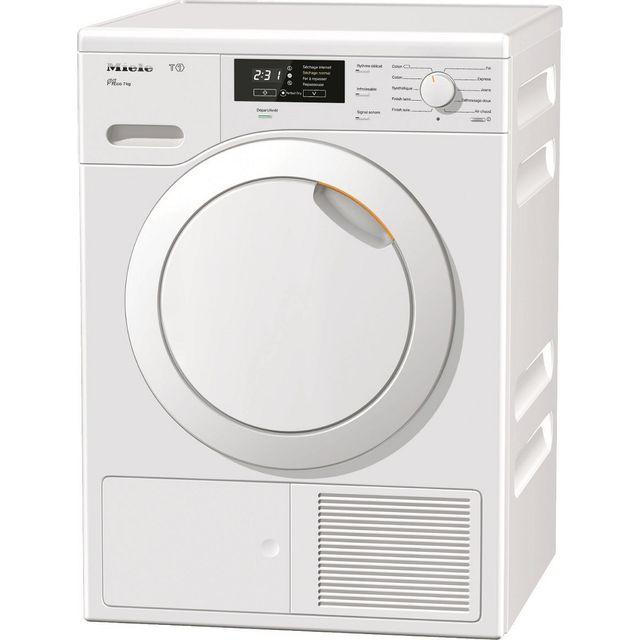 MIELE Sèche-linge à pompe à chaleur - TKB140WP
