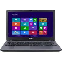 Acer - Aspire E5-571-32B - Gris anthracite