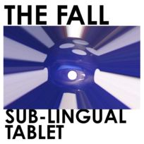 Cherry Red - Fall - Sub-lingual tablet Boitier cristal