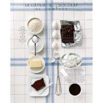 Nouvelles Images - Le gâteau au chocolat de Camille , Camille Soulayrol, Louis Gaillard