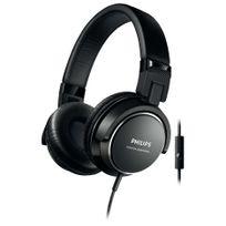 PHILIPS - Casque audio filaire SHL3265DG/00 - Noir