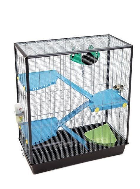 Marque generique cage rat zeno 3 empire pas cher achat - Cage a rat pas cher ...
