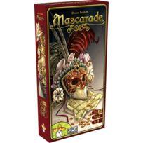 Repos Production - Jeux de société - Mascarade