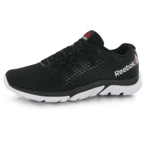 reebok zstrike elite noir chaussures de training. Black Bedroom Furniture Sets. Home Design Ideas
