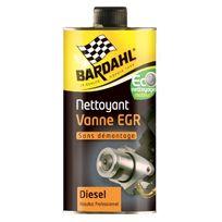 Bardahl - Nettoyant Vanne Egr - Sans Demontage - 1L