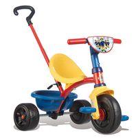 Smoby - Sam le Pompier - Sam le pompier tricycle be move