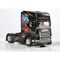 "Faller - Maquette Camion : Scania R730 Scania R730 ""le Griffon"