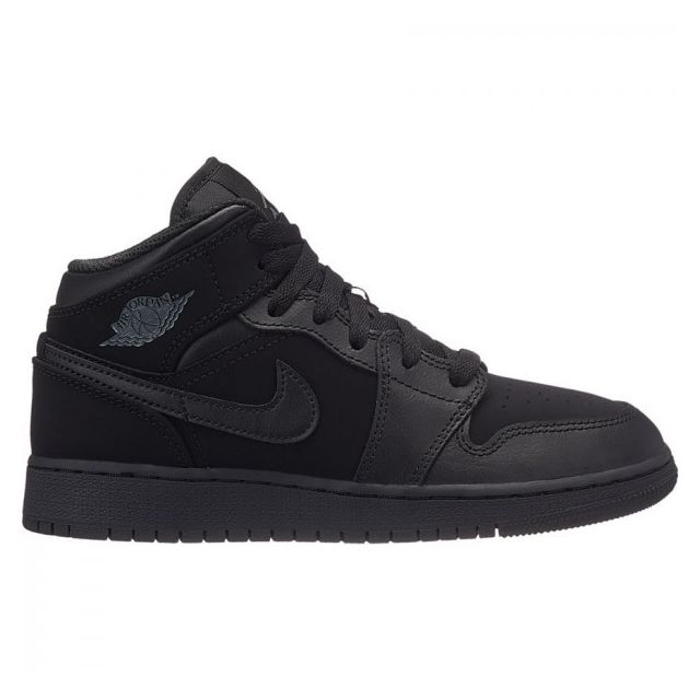 magasin en ligne 0faf3 5f7c9 Chaussure de Basket Air 1 Mid Bg Junior Noir Pointure - 36