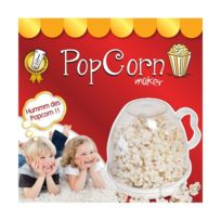 Big Buy - Robot / machine à PopCorn / Pop Corn Maker
