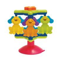 Manhattan Toy - Chiot Tourne En Rond