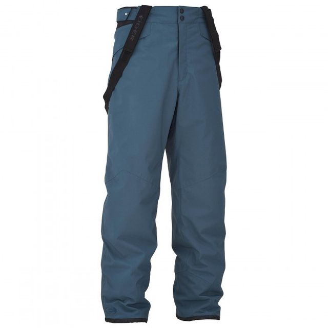 3b49518ead983 Eider - Pantalon De Ski / Snow Bormio 2.0 Midnight Blue Homme - pas ...