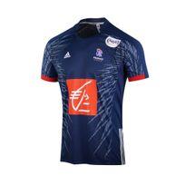 Adidas performance - Maillot Handball France Ffhb Domicile 2016/17