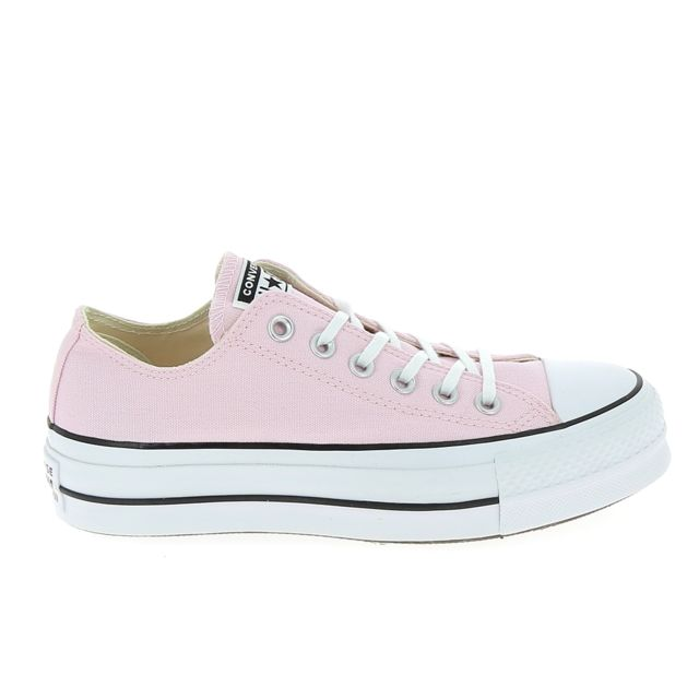 converse all star femme rose