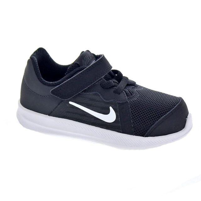 newest 917c5 3c433 Nike - Chaussures Garçon Baskets modele Downshifter 8 - pas cher Achat /  Vente Baskets enfant - RueDuCommerce