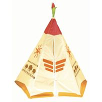 HOUSE OF TOYS - Tipi d'indiens