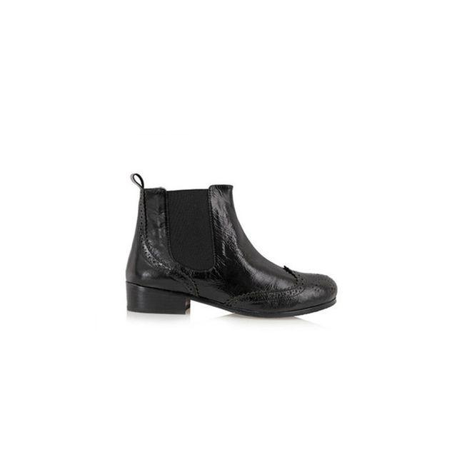 Yull Shoes Bottines