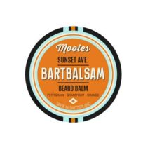 Mootes - Baume Barbe Sunset Ave 50g