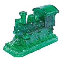 Bard - Puzzle 38 PiÈCES - Puzzle 3D En Plexiglas - Locomotive Pb-1490
