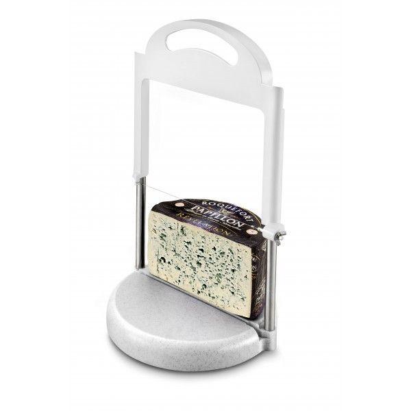La Roquefortaise Trancheuse à fromage marbrée