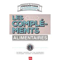 La Plage - Les compléments alimentaires Livre, éditeur