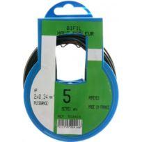 Profiplast - Couronne 5M Fil Hp 2X0,4 Repere Prp522416