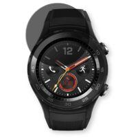Golebo - Huawei Watch 2 Film de protection d'écran - 1x Film de protection anti-regards noir pour Huawei Watch 2