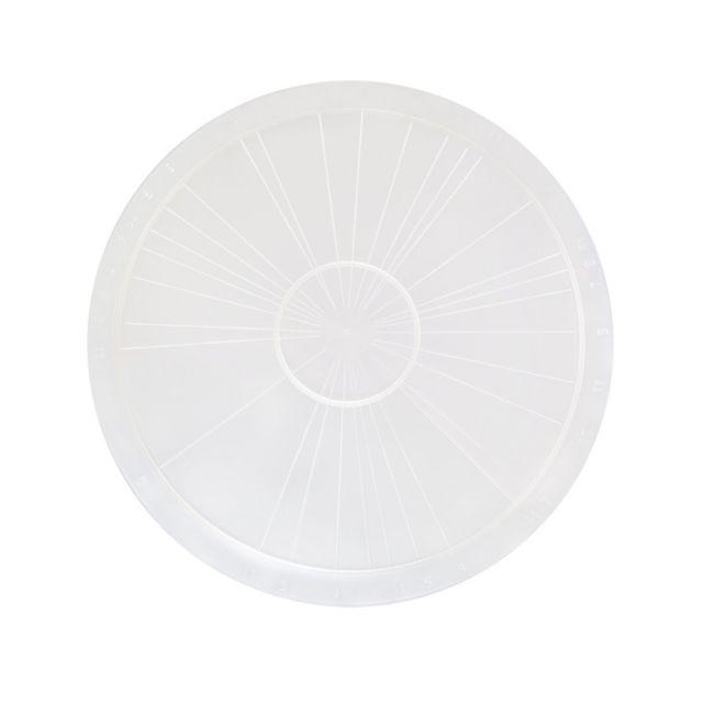Gobel Diviseur de gâteau Plateau de mesure circulaire