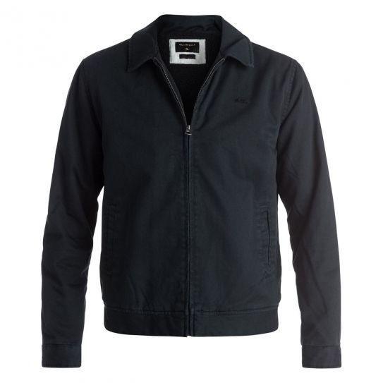 Blouson Everyday Billy Pas Black Quiksilver Achat Cher Vente OgBaPPxqw