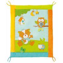 Babysun Nursery - Tapis parc Sleeping Forest - Babysun