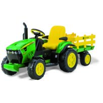 Peg Perego - John Deere Ground Force