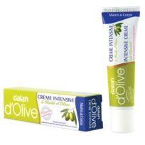 Dalan - Crème intensive à l'huile d'olive 20 ml