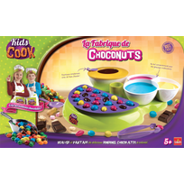 KIDS COOK - Fabrique de Choconuts - 82285.006