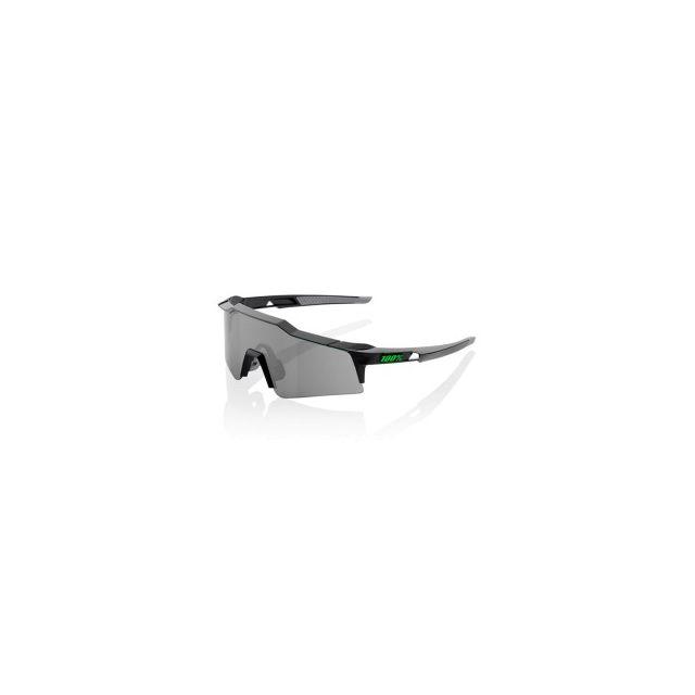 2ffd017b11de29 100 - Lunettes % Speedcraft Sl noir verre fumé - pas cher Achat   Vente  Lunettes - RueDuCommerce