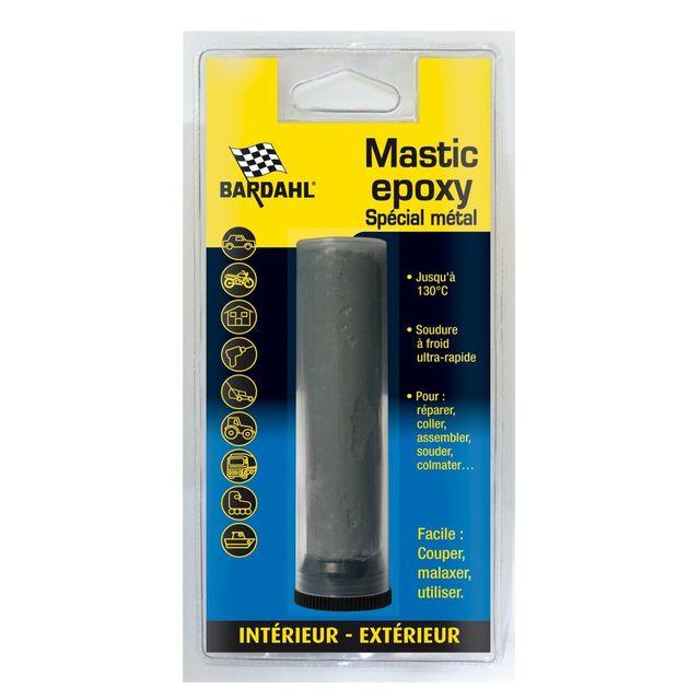 mastic epoxy sp cial aluminium quiksteel 56 8 g vendu par 2775881. Black Bedroom Furniture Sets. Home Design Ideas