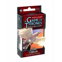 Game of Thrones - 330942 - Jeu De Cartes - A Dire Message Chapter