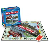 Winning Moves - Monopoly Pays Basque