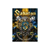 Nuclear Blast - Swedish empire live Blu-Ray