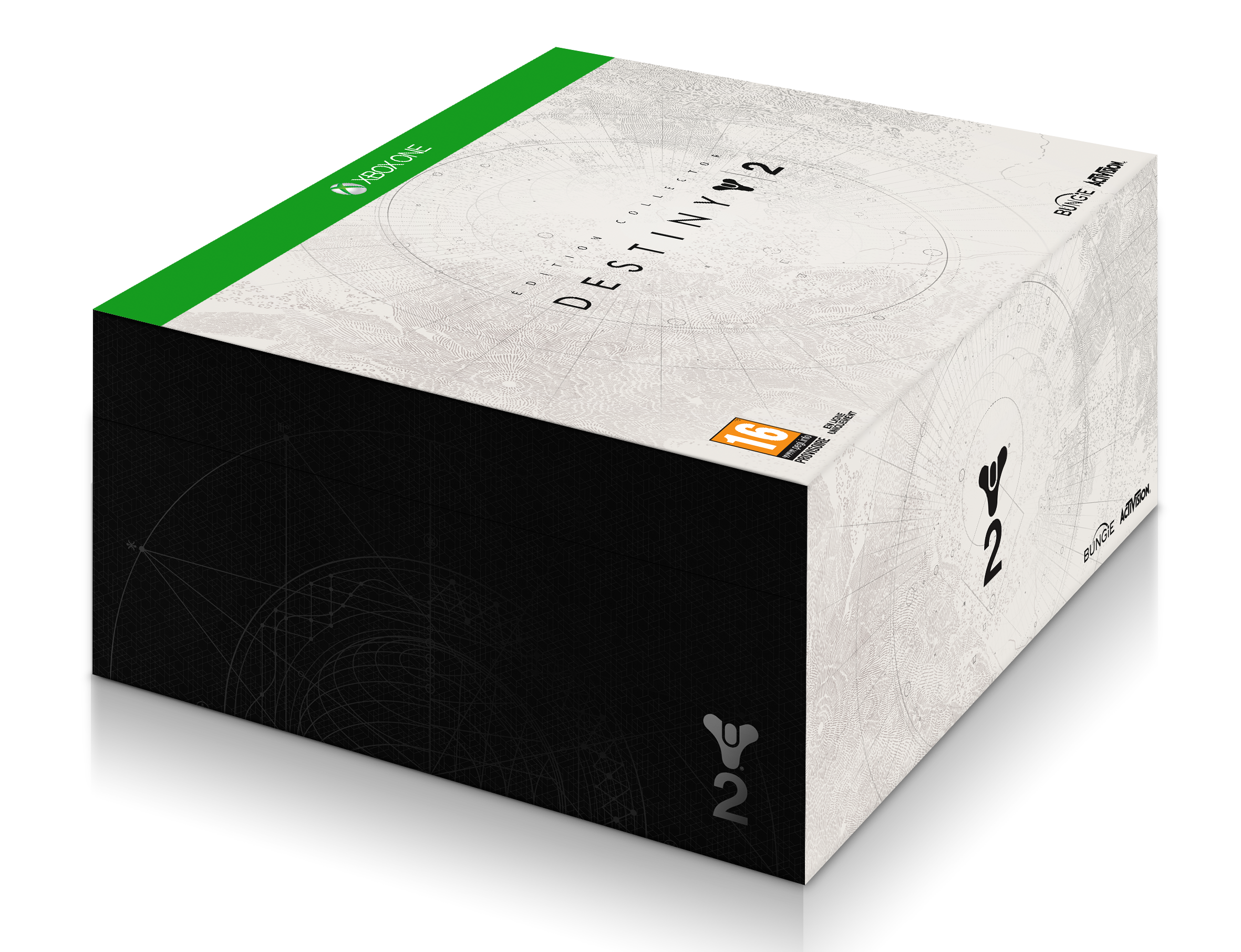 Destiny 2 - Édition Collector - Xbox One