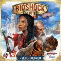 Plaid Hat Games - Jeux de société - Bioshock Infinite : The Siege of Columbia