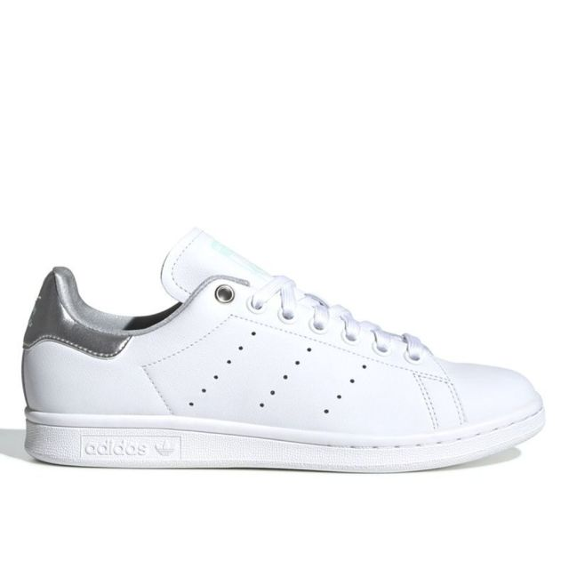 Stan Smith W - G27907 - Age - Adulte, Couleur - Blanc, Genre - Femme,  Taille - 39 1/3