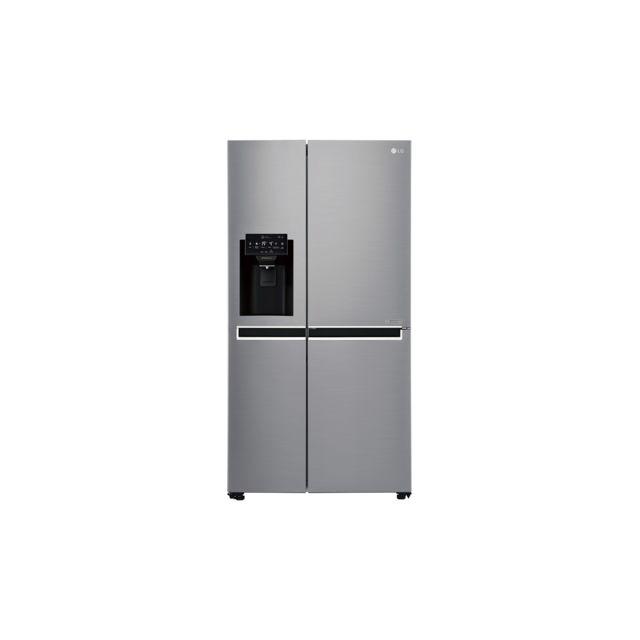 LG Réfrigérateur américain GSL6611PS