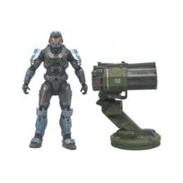 McFarlane - Halo Reach Figurine Rocket Launcher Et Spartan Jfo 15 Cm