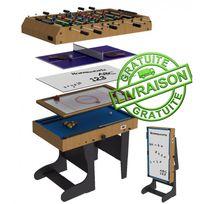 table multi jeux adulte - Achat table multi jeux adulte pas cher ... 74565d9ec716