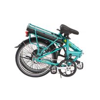 Wayscral - vélo électrique Flexy215 36V   6,6Ah   Vert