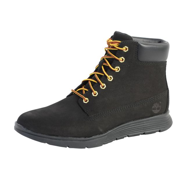 Timberland - Chaussure A19UR Killington 6 In Boot Black Noir